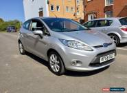 Ford Fiesta 1.25 Zetec 3dr 2008 for Sale