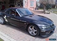 2000 BMW Z3 for Sale
