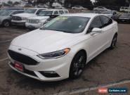 2017 Ford Fusion Sport Sedan 4-Door for Sale