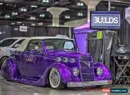 1935 Ford Other COUPE--CONV for Sale