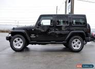 Jeep : Wrangler 1,435 KMS for Sale