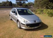 Peugeot 2006 307 Reg and Rwc for Sale