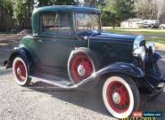 1932 Chevrolet Other Base for Sale