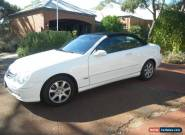 mercedes benz convertible for Sale