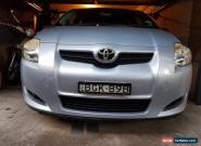 Toyota Corolla Conquest 2008 - Automatic for Sale