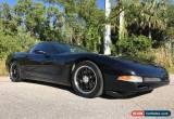 Classic 2000 Chevrolet Corvette Base Coupe 2-Door for Sale