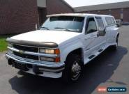 1996 Chevrolet Other Pickups -- for Sale