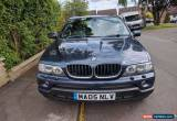 Classic BMW X5 3,0d for Sale