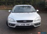 2007 Ford Focus 1.8TDCi Sport  for Sale