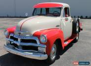 1954 Chevrolet Other Pickups 3100 for Sale