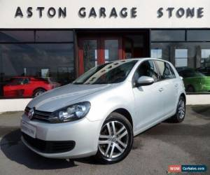 Classic 2009 59 VOLKSWAGEN GOLF 2.0 SE TDI 5D 138 BHP **CRUISE** DIESEL for Sale