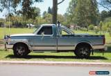 Classic Ford F150  for Sale