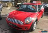 Classic 2010 Mini Clubman 1.6 Cooper 5dr 5 door Estate  for Sale