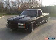 1990 Chevrolet C/K Pickup 1500 for Sale