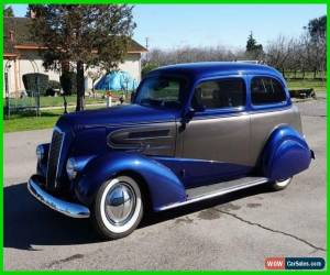 Classic 1937 Chevrolet Other 2 Door Sedan for Sale