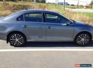 Volkswagen: Jetta Highline for Sale