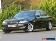 BMW 525 3.0TD auto 2009MY d SE for Sale