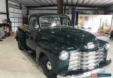 Classic 1952 Chevrolet Other Pickups triftmaster for Sale