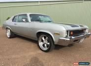 1973 Chevrolet Nova - like camaro,mustang,monaro,chevelle,gt for Sale
