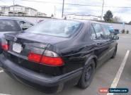 Saab: 9-5 AERO for Sale