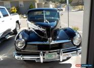 Other Makes: Super Six 2 Door Coupe for Sale
