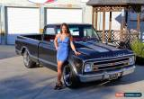 Classic 1968 Chevrolet C10 for Sale