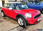 Mini Mini 1.6 ( 175bhp ) Cooper S 2007/07 Registration for Sale