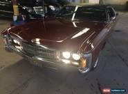 1969 Chrysler Imperial for Sale