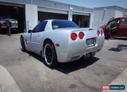 2001 Chevrolet Corvette Z06 Coupe 2-Door for Sale