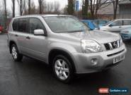 2009 (58) NISSAN X-TRAIL 2.0 SPORT DCI 5DR Manual for Sale