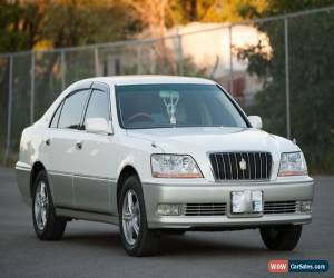 Classic Toyota: Crown for Sale