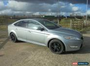 Ford Mondeo 2.0TDCi 140 2007.5MY Zetec for Sale