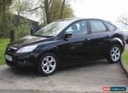 Ford Focus Sport Tdci 5dr DIESEL MANUAL 2011/11 for Sale