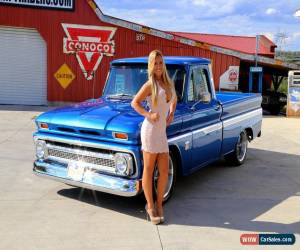 Classic 1964 Chevrolet C10 for Sale