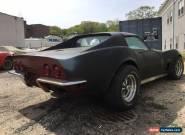 1970 Chevrolet Corvette 4 Speed for Sale