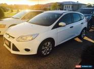 2011 FORD FOCUS AMBIENTE AUTO HATCHBACK for Sale