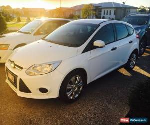Classic 2011 FORD FOCUS AMBIENTE AUTO HATCHBACK for Sale