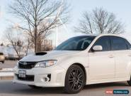 Subaru: WRX STI for Sale