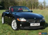 BMW Z4 2.0i SE Roadster for Sale