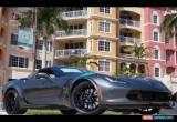 Classic 2017 Chevrolet Corvette Grand Sport Coupe 2-Door for Sale