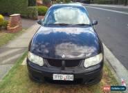 Holden 2002 VU UTE Series II S for Sale