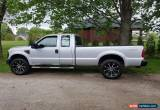 Classic 2008 Ford F-250 for Sale