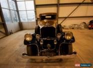 1931 Pierce-Arrow Berline for Sale