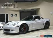 2011 Chevrolet Corvette 2dr Coupe for Sale