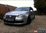 Volkswagen Golf 3.2 V6 4Motion 2006MY R32 for Sale