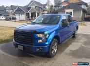 2015 Ford F-150 Sport for Sale