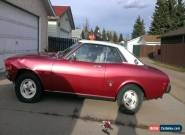 1974 Toyota Celica GT for Sale