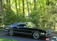 1972 Ford Other Brougham for Sale