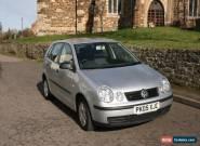 Volkswagen Polo 1.4 Auto Twist 5 Door for Sale