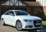 Classic 2012 Audi A6 Saloon 3.0 TDI SE S Tronic Quattro 4dr for Sale